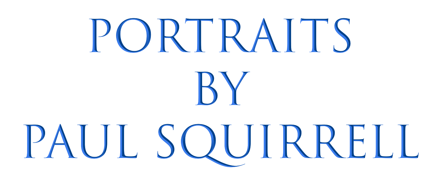 Contact Paul Squirrell Photography logo