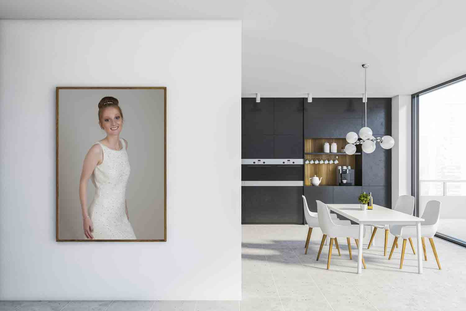 photography products - frames -  portrait