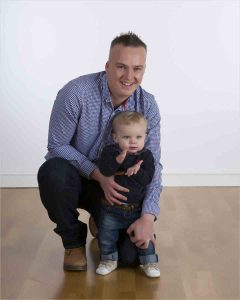 Surprise your Father with the Best Fathers' Day Gift - 2021 and have a fantastic photoshoot with Paul Squirell Photography. Choose indoor or outside.